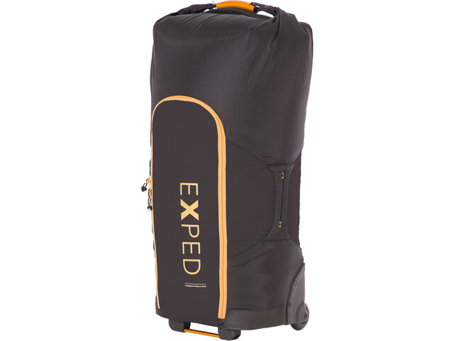 Exped Transfer Wheelie Bag black